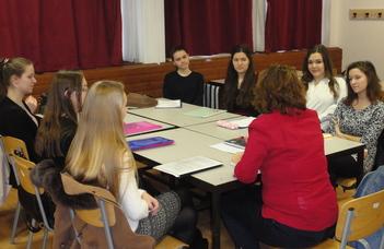 Pedagógusképző műhelygyűlés