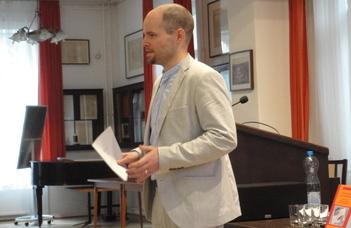 Megkezdődött a VI. Kárpát-medencei Szakkollégiumi Konferencia