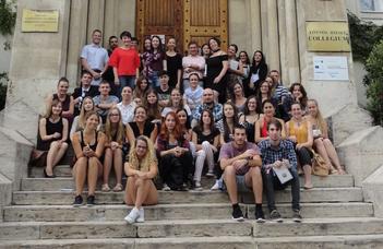 V. Kárpát-medencei Szakkollégiumi Konferencia