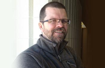 """""""The Geographer as Public Intellectual"""" címmel tart előadást Steven Jobbitt."""